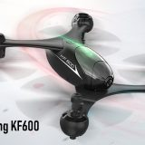 Kaifeng KF600 camera drone