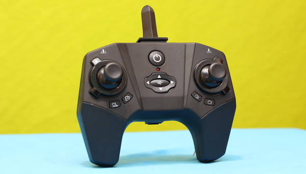 Lefant Zeraxa Pro review: Remote controller