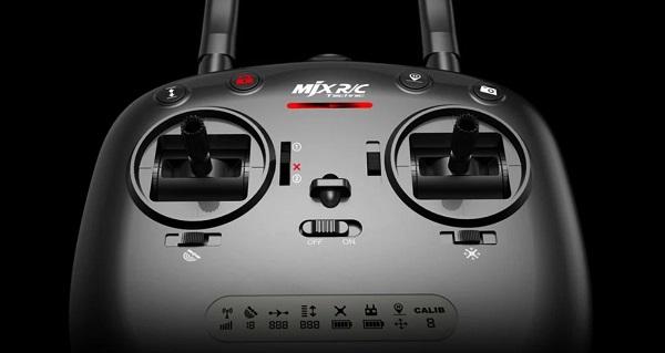 MJX Bugs 2 SE remote controller