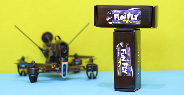 Tattu FunFly LIPO review: Verdict