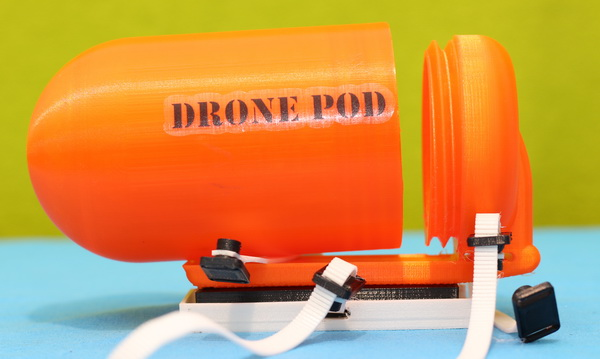 Drone Pod Cargo System review: Verdict