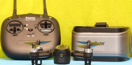 Eachine EX2 Mini drone review