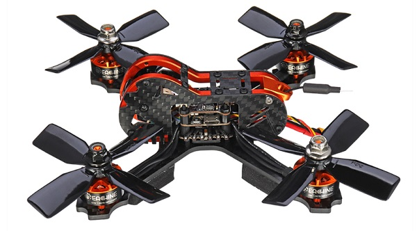 Eachine Tyro 79 design
