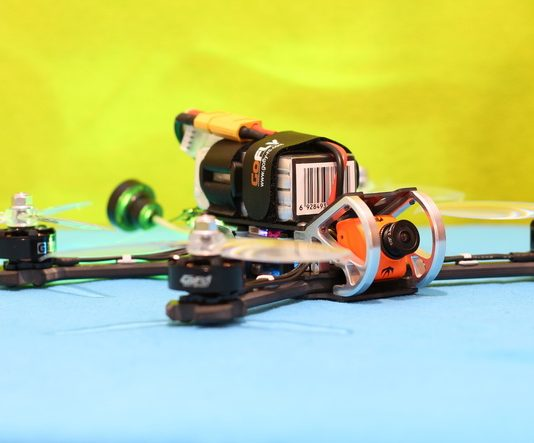 GOFly-RC Scorpion 5 review