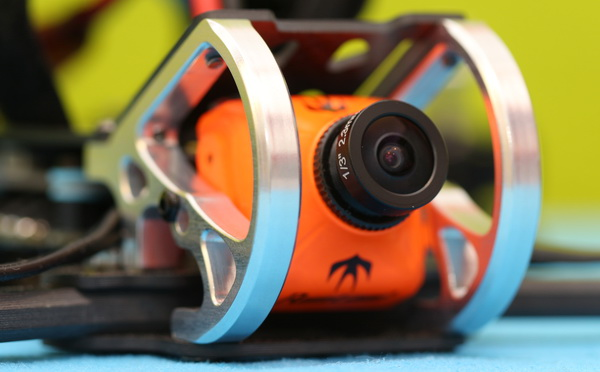 GOFly-RC Scorpion5 review: Camera
