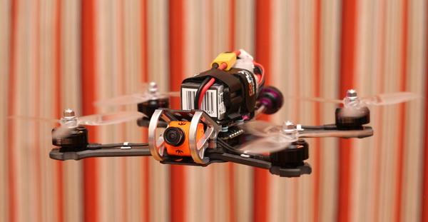 GOFly-RC Scorpion5 review: Flight performance