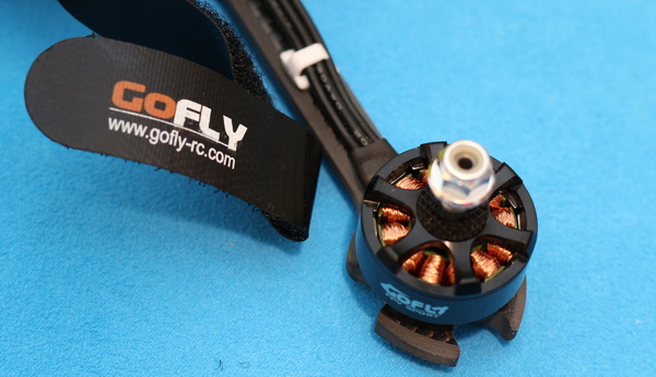 GOFly-RC Scorpion 5 review: Introduction