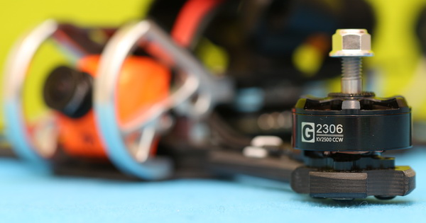 GOFly-RC Scorpion5 review: Motors