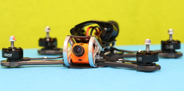 GOFly-RC Scorpion5 review: Verdict