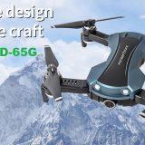 JDRC JD-65G drone