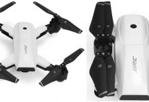 JJRC H78G GPS drone