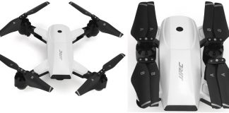 JJRC H78G GPS drone