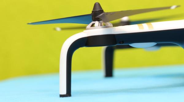JJRC X7 Smart Review: Design