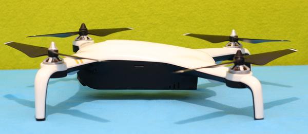 JJRC X7 Smart Review: Introduction