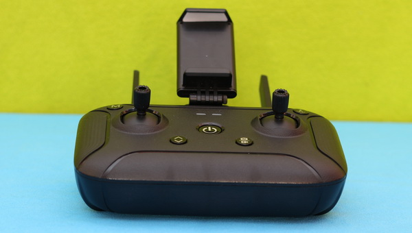 JJRC X7 Smart Review: Remote controller