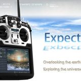 WFLY T18 remote controller