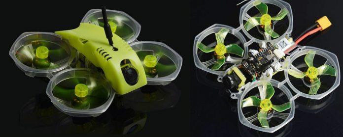 Gofly Scorpion 80 drone