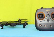 Spare parts fo Visuo XS812 drone