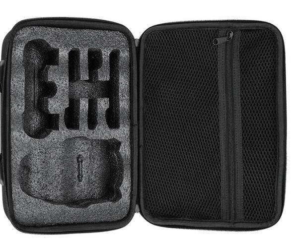 Eachine E511 E511S case inside view