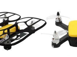 FUNSKY 913 drone quadcopter
