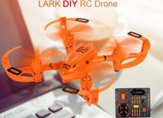 LARK LC-589 DIY educational drone for KIDS
