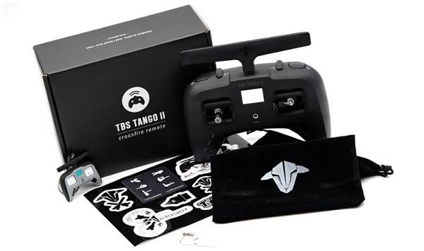 TBS Tango 2 PRO accessories