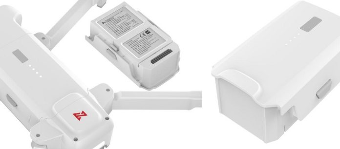 FiMI X8 SE spare battery
