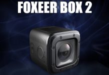 Foxeer Box 2 drone camera