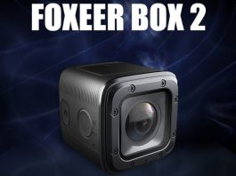 Foxeer Box 2 drone camera