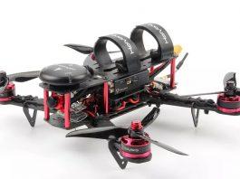 Holybro Pixhawk 4 Mini QAV250 drone KIT