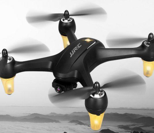 JJRC X3P Hax Plus drone quadcopter