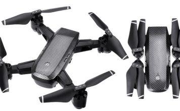 KK10S drone quadcopter