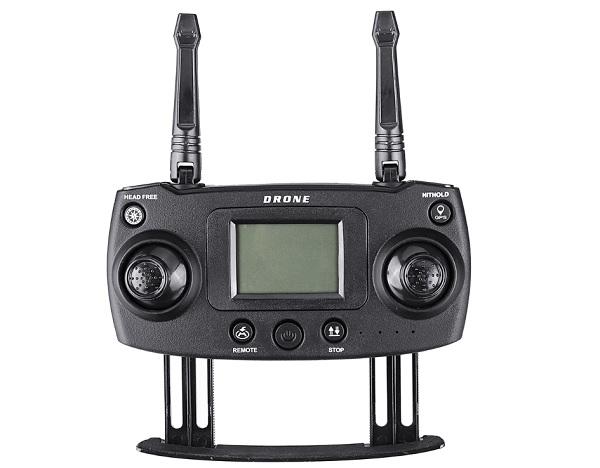 KK10S transmitter