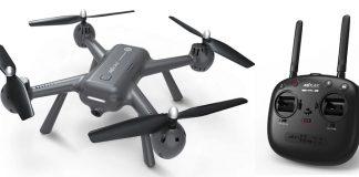 MJX X104G drone