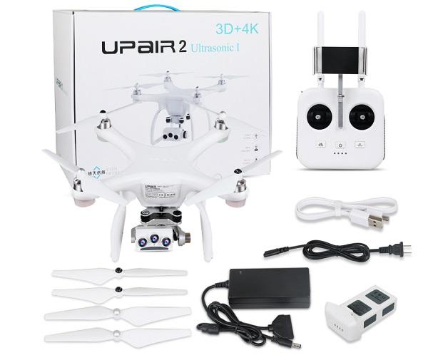 UPair 2 Ultrasonic accessories