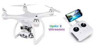 UPair 2 Ultrasonic I