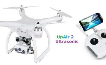 UPair 2 Ultrasonic I