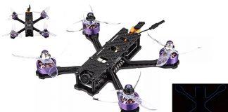 Eachine Wizard X140HV drone