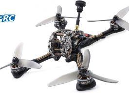 Geprc GEP-LSX5 Leopard FPV drone