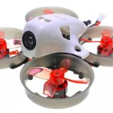 HBX64 FPV quadcopter