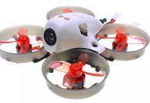 HBX64 FPV quadcopter