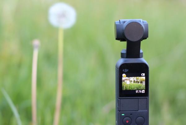 DJI Osmo Pocket Review: Verdict