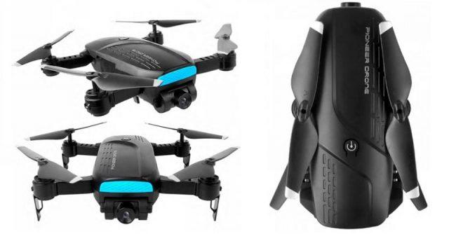 PIONEERLH-X41F design