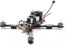 Skystars G370L long range GPS FPV drone
