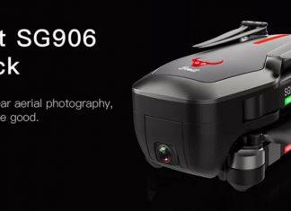ZLRC SG906 Beast drone