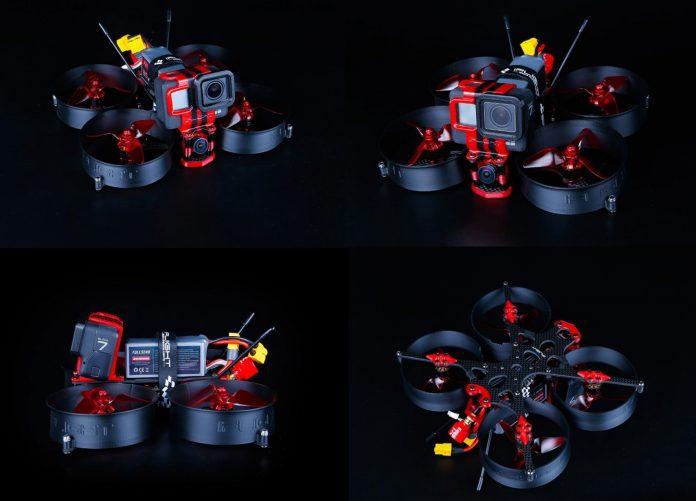 iFlight MegaBee 3i HD