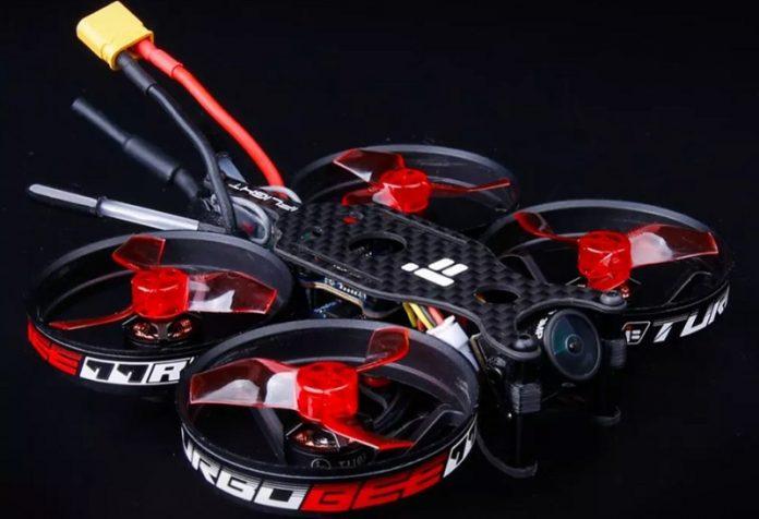 iFlight TurboBee 77R FPV drone