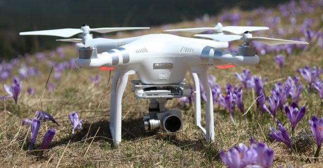 Hottest Quadcopter Drone News
