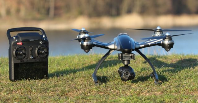 Quadcopter reviews