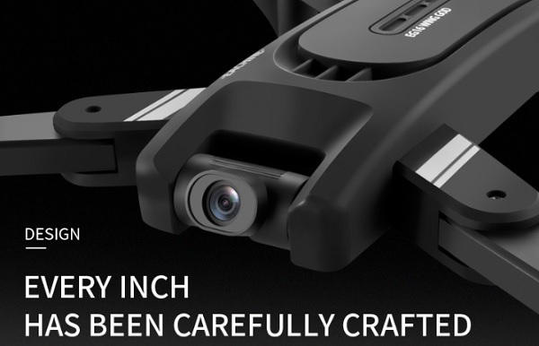 Eachine EG16 WinGod camera